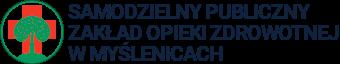 Logo - Samodzielny Publiczny Zakład Opieki Zdrowotnej w Myślenicach